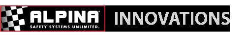 Alpina Safety | Innovations